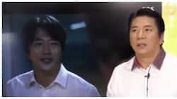 Kuya Wil, tuwang-tuwa sa Korean actor na sinasabing kamukha raw niya