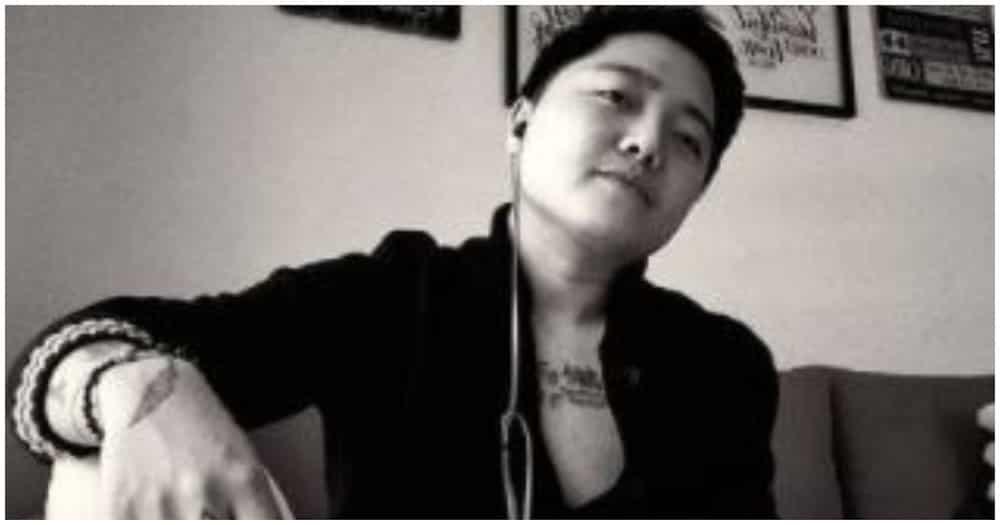 Jake Zyrus, kinundena ang brutal na pagpatay sa 1 transgender man sa QC
