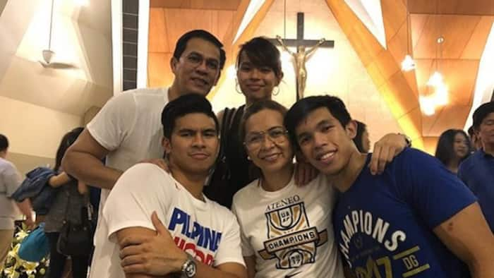Ravena brothers defend their sister Dani amid 'getting paid' controversies
