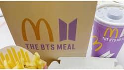 McDonald's PH, nilinaw na walang masisisante dahil lang sa sirang packaging BTS meal