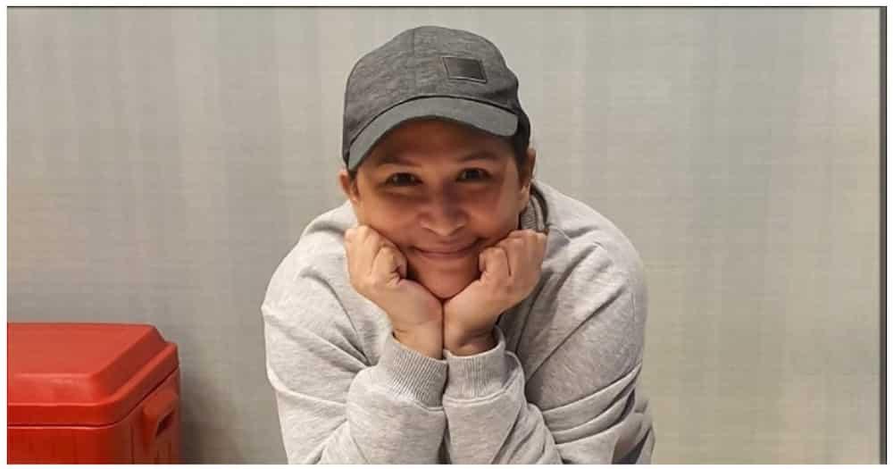 Janice de Bellen, na-offend sa mga nagtatanong kung bakit nagtitinda siya