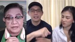 """Cristy Fermin, may mensahe kina Alex Gonzaga, Mikee Morada: """"'Wag kayo napipikon"""""""