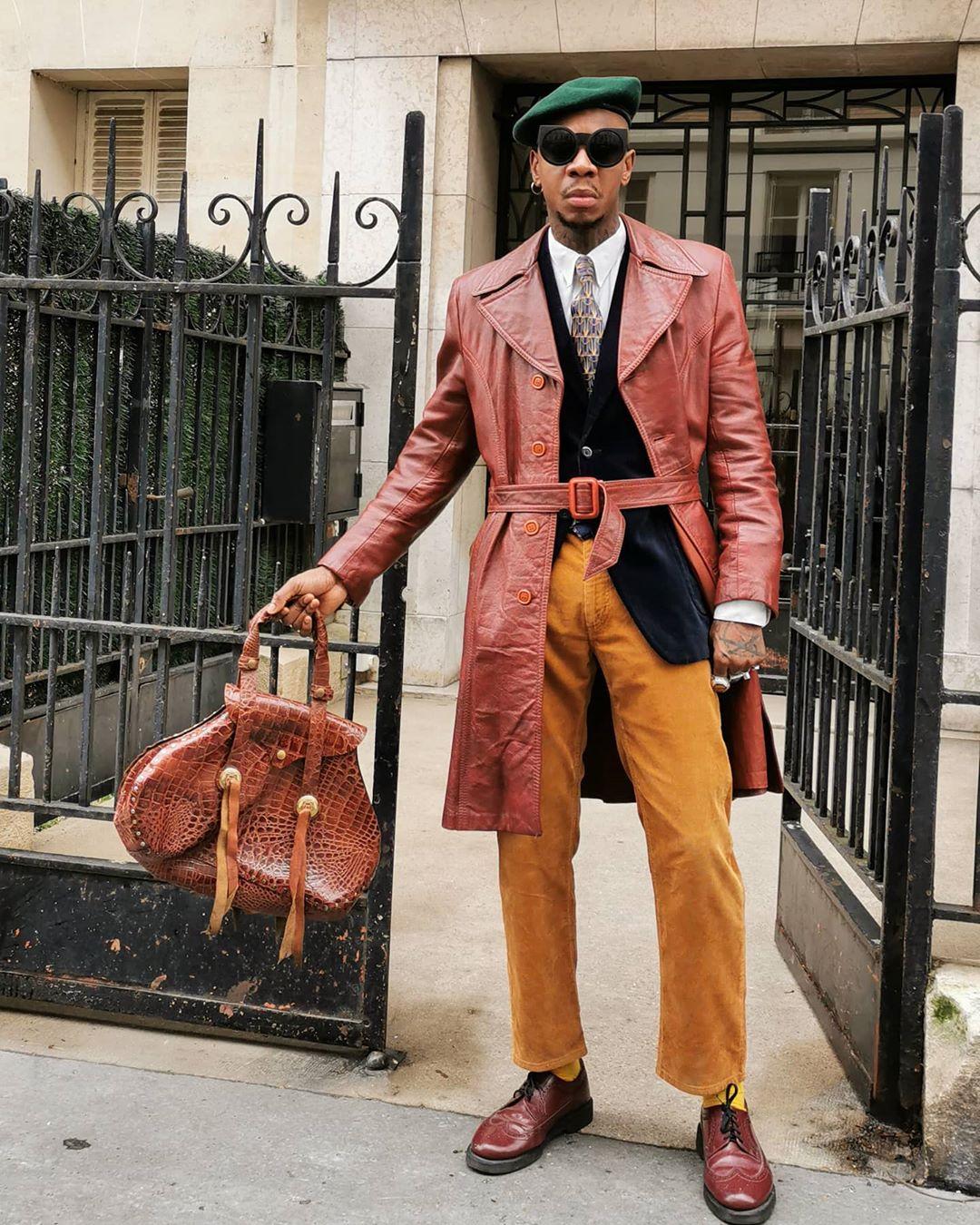 Retro Outfit For Men 50 Inspiring Trendy Ideas 2020 Photos
