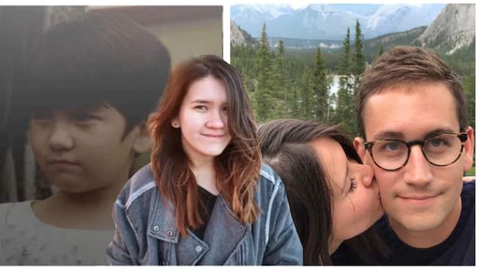 Dalaga na talaga siya! Serena Dalrymple shares picture with boyfriend
