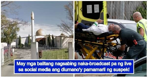 Mass Shooting Christchurch News: 49 Killed During The Terrifying Mass Shootings In Two