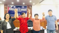 Vilma Santos wins but her political rival protests for a recount