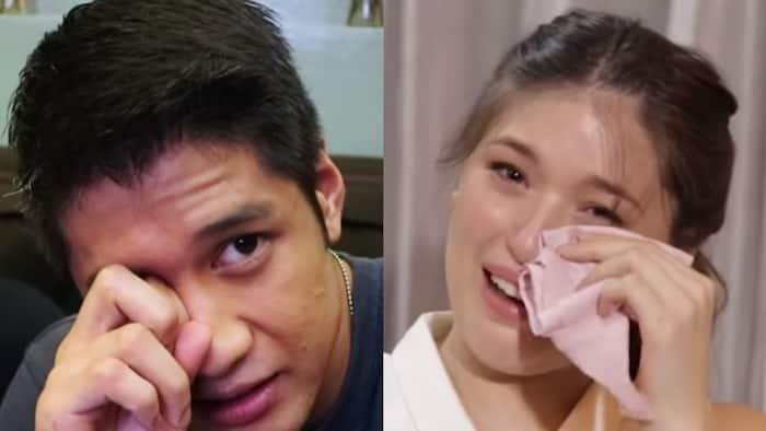 """Aljur Abrenica, nag-post ukol sa """"love"""" sa gitna ng issue ng hiwalayan nila ni Kylie Padilla"""