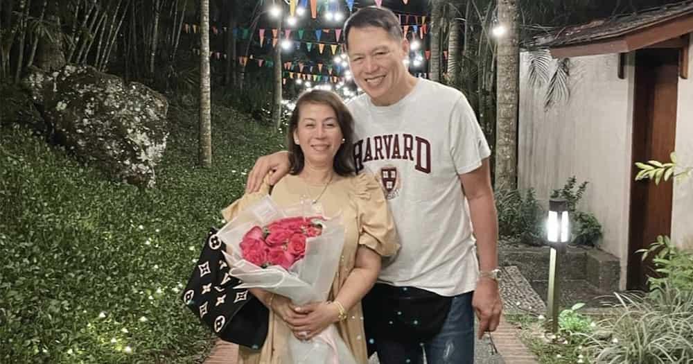 Pinakaunang vlog nina Mommy Pinty at Daddy Bonoy Gonzaga, kinagiliwan ng netizens