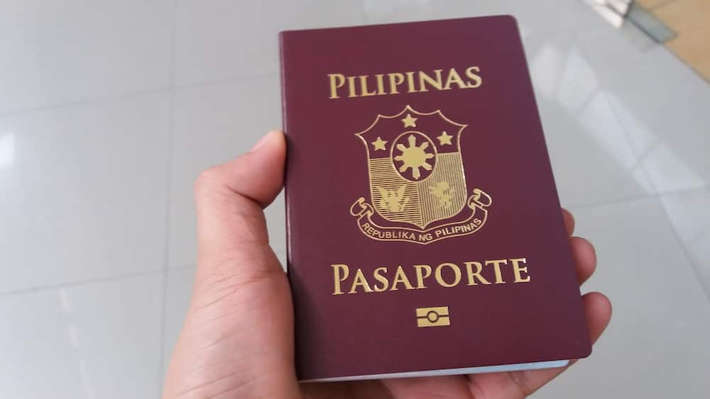 Passport online appointment