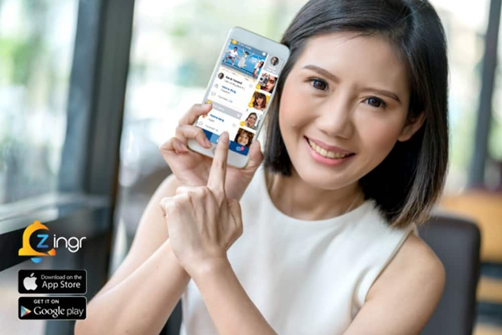 Zingr – the safest app to find friends in the Philippines during the COVID-19 pandemic?