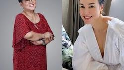 """Lolit Solis, nakatanggap ng """"ayuda"""" mula kay Gretchen Barretto"""