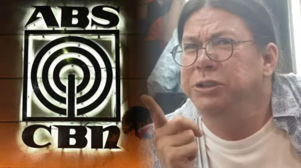 Jobert Sucaldito attacks ABS-CBN anew; posts about 'kasumpa-sumpa' in the network