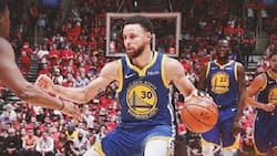 Warriors vs Raptors NBA Finals 2019 Game 2 results, video highlights go viral
