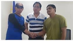 Enforcer sa viral video na di umano'y nanapak ng motorista, nag-sorry