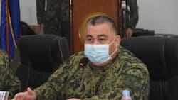 NCRPO Chief Debold Sinas, agad sinibak ang mga pulis na lumabag sa community quarantine