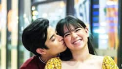 Mikee Quintos, Kelvin Miranda admit feeling the 'kilig' with each other off-cam