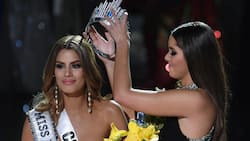 Miss Colombia 2015 Ariadna Gutierrez defends herself; clarifies statement vs. Pia Wurtzbach