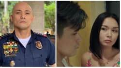 Netizens react on the trailer of Bato dela Rosa movie