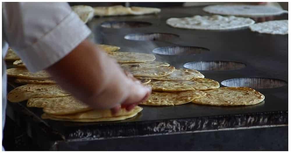 Pancake vendor at mga anak, tuluyan nang iniwan ng nobyang ayaw sa buhay mahirap