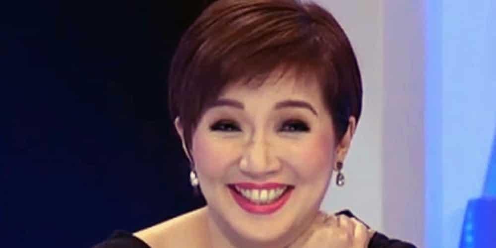 "Lolit Solis airs honest opinion on Kris Aquino's TV5 talk show, ""walang tatalo"""