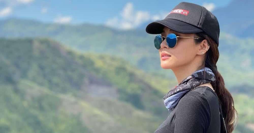 """Kim Chiu, kumasa sa """"Truth or Drink Challenge"""" at sinagot mga tanong; hindi raw siya nagjojowa ng pangit"""