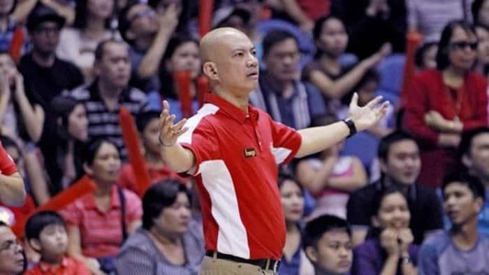 Yeng Guiao, nag-resign na bilang head coach ng Gilas Pilipinas