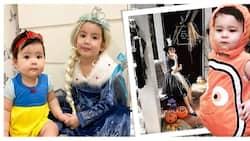 Happy Trick or Treat! 10 Cutest Halloween costumes ng mga Pinoy celebs at kanilang mini-mes spotted
