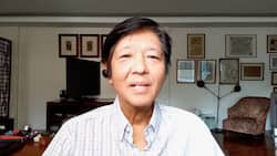 Dating senador Bongbong Marcos kumpirmadong tatakbo sa 2022 Elections