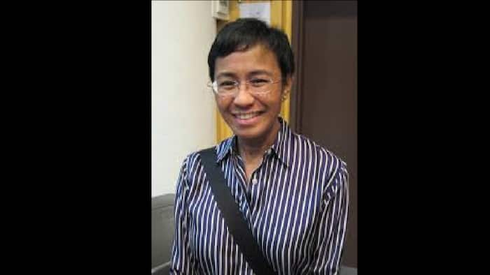 Rappler CEO Maria Ressa gets interviewed by Prince Harry for 'TIME100 Talks' special edition