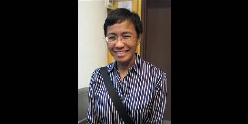 Rappler CEO Maria Ressa gets interviewed by Prince Harry for 'TIME100 Talks'
