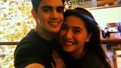 Joyce Pring shares touching reason she said 'yes' to fiancé Juancho Trivino