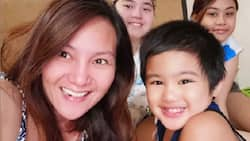 Gladys Reyes in dilemma over her kids' new normal schooling