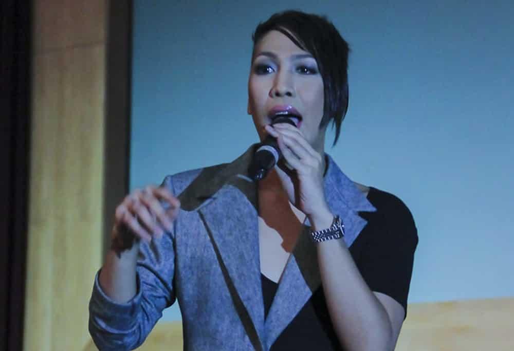 Cristy Fermin slams Vice Ganda over transfer issue: 'Wag kang mayabang!'
