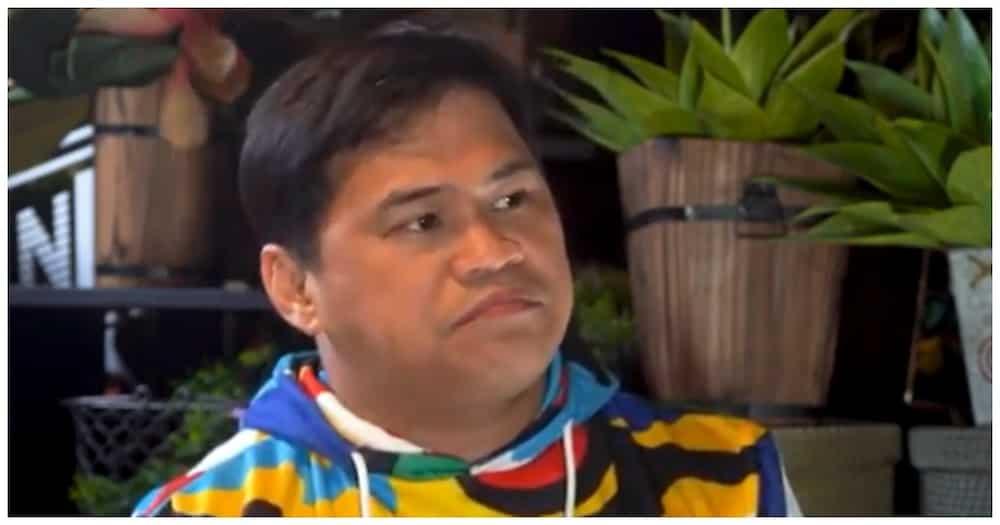 """Ogie Diaz kahit wala nang kontrata sa ABS-CBN; """"'Yung loyalty ko kasi sobra, iba"""""""
