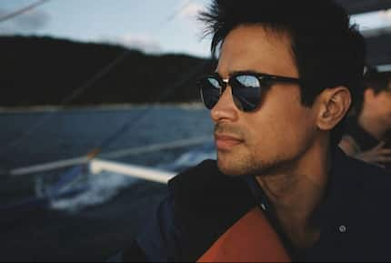 Sam Milby shares a heartbreaking story because of not wearing a helmet