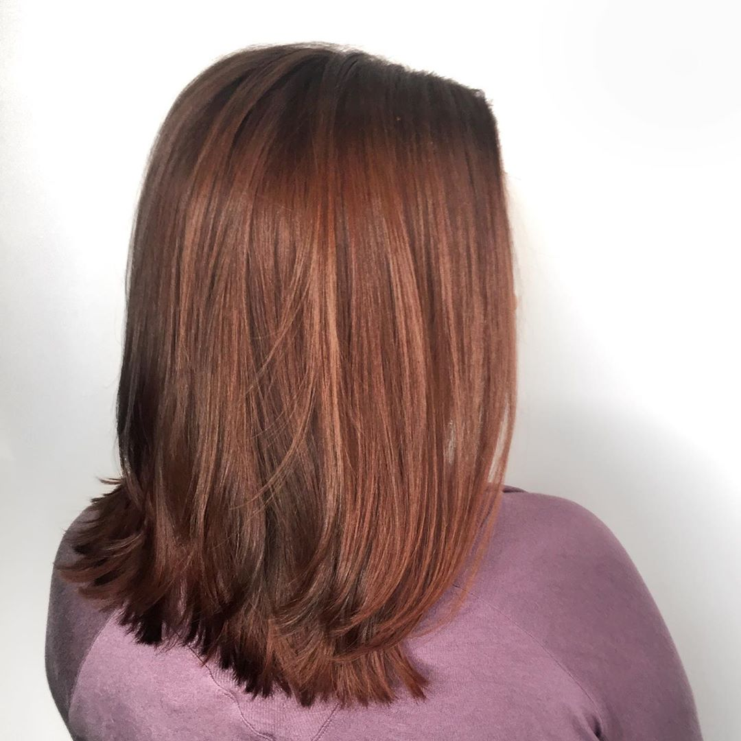Hair Color For Morena 2020 17 Top Ideas You Should Try Photos