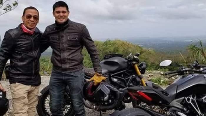 Kuya Kim Atienza's appreciation post for Dingdong Dantes goes viral