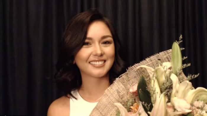 "Beauty Gonzalez, isa nang Kapuso: ""I'm so happy to be here"""