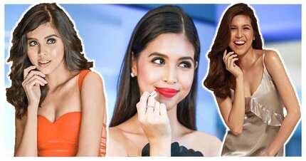 Top 1! Eat Bulaga dabarkad Maine Mendoza, numero uno sa listahan ng Pinay global headliner sa 'Ang Pinaka'