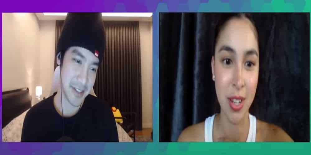 """Julia Barretto, Joshua Garcia share """"what ifs"""" in their relationship; netizens react"""
