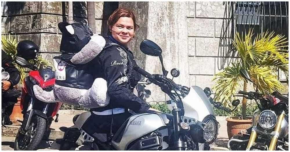 Kahit tumanggi na! Mayor Sara Duterte, nanguna pa rin sa 1 presidential survey