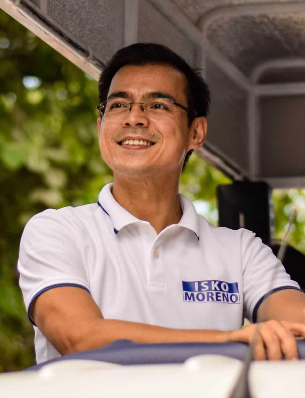 Mayor Isko Moreno, nagpasalamat sa 'anonymous donor' ng ₱500,000 para sa Maynila
