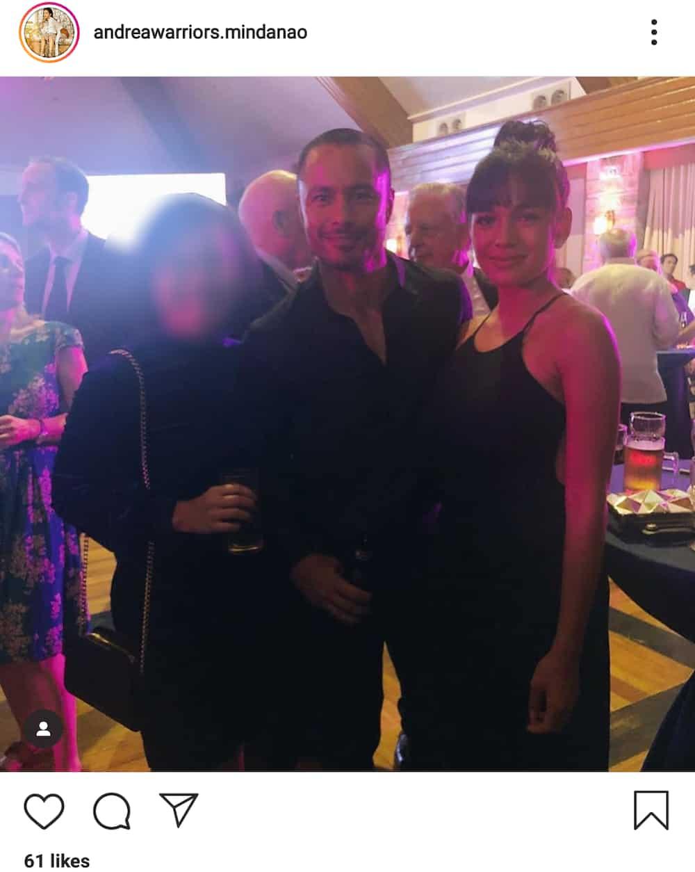 Derek Ramsay confirms break up with girlfriend Joanne Villablanca