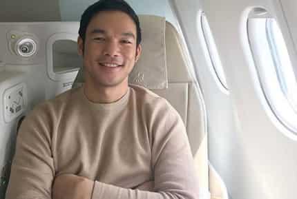 Mark Bautista bravely exposes unusual change in GMA variety show 'Studio 7'