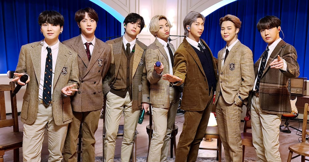 """BTS unofficially breaks their own record; """"Butter"""" surpasses 24-hour YouTube debut record of """"Dynamite"""""""