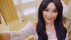 Heart Evangelista imitated by Paolo Ballesteros in ad; actress reacts