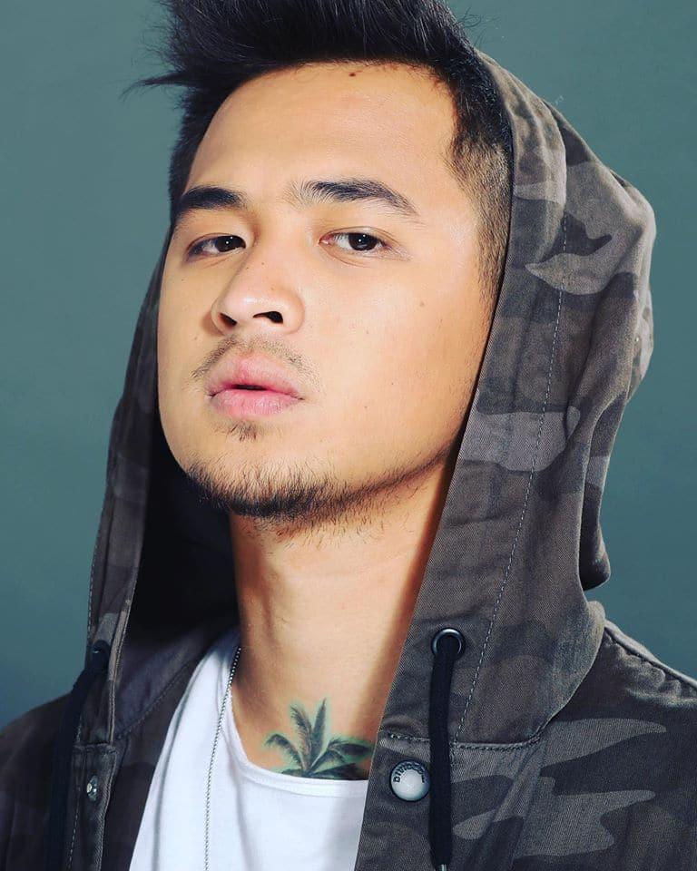 Geo Ong rapper