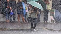 PAGASA warns for 2 to 3 more tropical cyclones this July