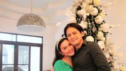 """Robin Padilla to wife Mariel: """"You are the rider on this wild horse"""""""