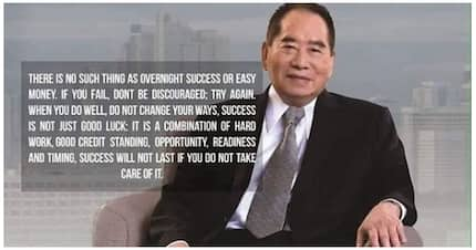The country's richest man and SM Group's founder Henry Sy passed away at the age of 94